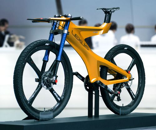 Lexus Bike..What would you do if you were given a Video Marketing Platform to Create your own leads for FREE…? http://smb06.org/wwweasyvideoproducercom