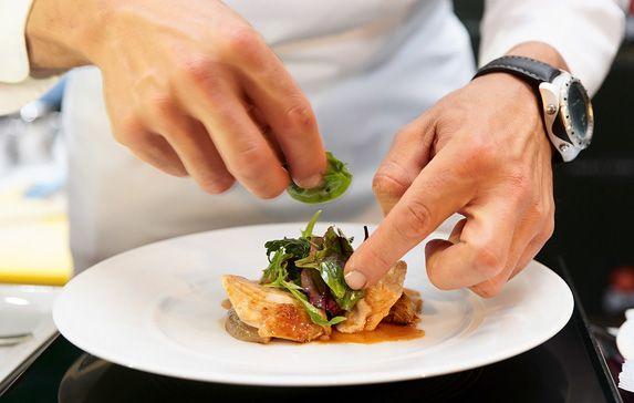 Corso di cucina creativa a Roma a soli €39 - Corsi di cucina Roma: Scuola di cucina creativa