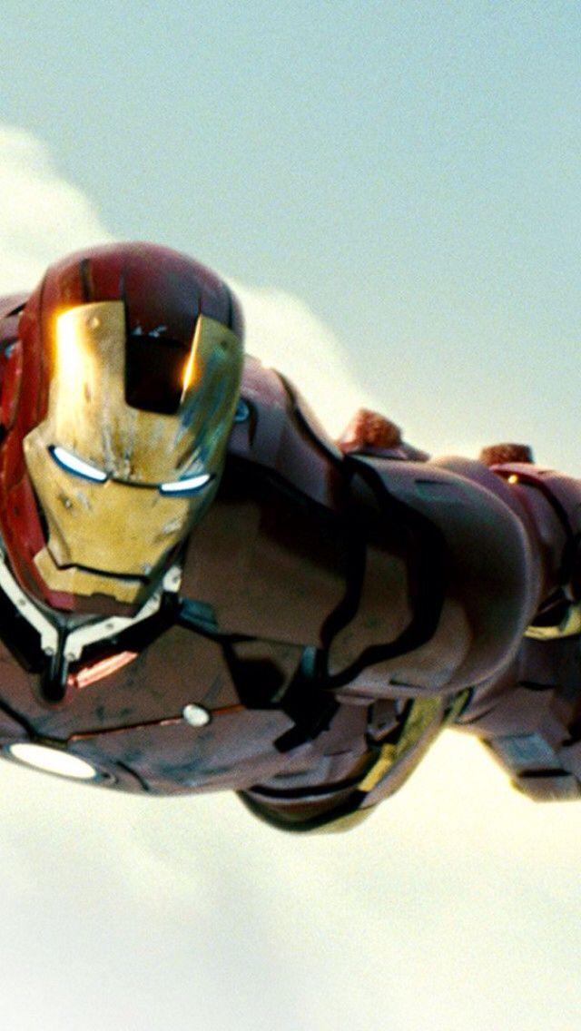 Iron Man iPhone 5 wallpaper iPhone 5/ iOS 7 Wallpapers