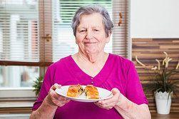 Babiččiny recepty: Slaný závin plněný zeleninou
