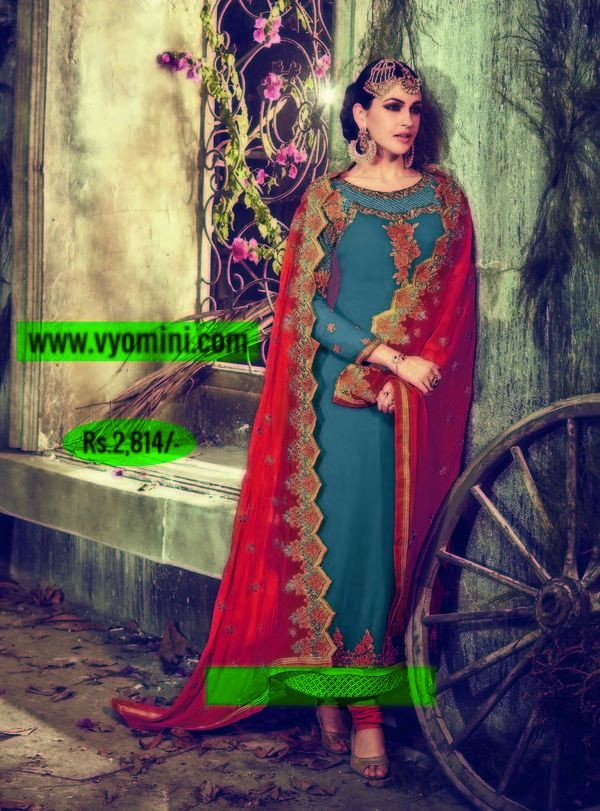#VYOMINI - #FashionForTheBeautifulIndianGirl #MakeInIndia #OnlineShopping #Discounts #Women #Style #EthnicWear #OOTD #Onlinestores Only Rs 3301/-, get Rs 487/- #CashBack,  ☎+91-9810188757 / +91-9811438585.....#AliaBhatt