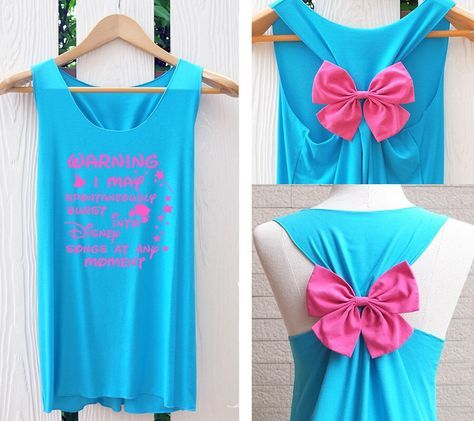 Cinderella disney princess Bow Tank Top. Racerback bow. Disney shirt. Cinderella Tank Top. Bachelorette Party Tank Tops. Work out tank top. by TheClover88 on Etsy https://www.etsy.com/listing/227606422/cinderella-disney-princess-bow-tank-top