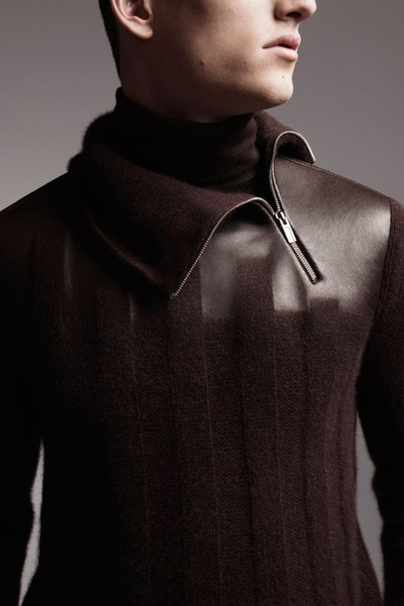 Visions of the Future: Hermès 2012 Fall/Winter Lookbook