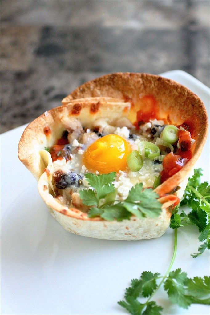 yummy breakfast idea