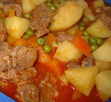 Jardineira de Peru - Receitas Já, rapidas, faceis e simples Culinária para todos!!!