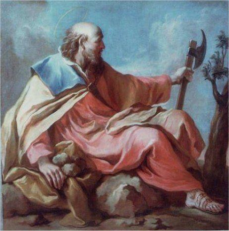 São Judas Tadeo: o Santo das Causas Impossíveis | Amigos do Céu