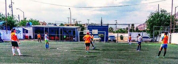 Por iniciar el Torneo Municipal Bandera Blanca de fútbol; ¡Conoce la convocatoria! | El Puntero