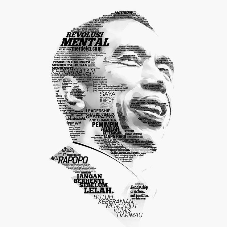 Jokowi Presiden RI ke 7