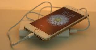 Телефон+зарядка
