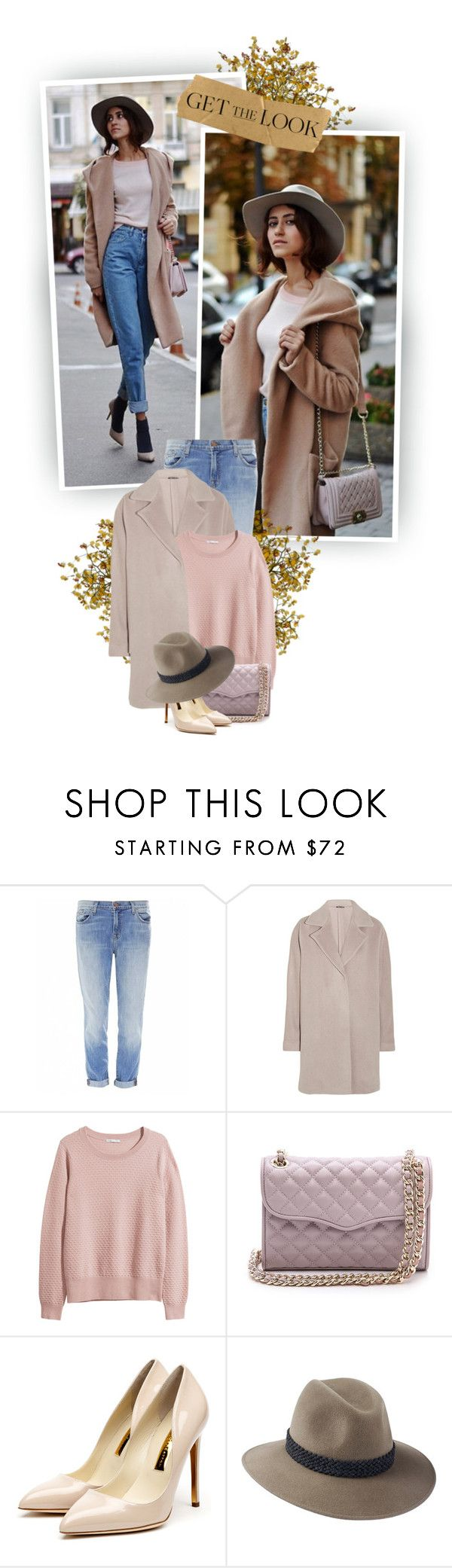 """I Love You When You're Singing That Song, And I've Got A Lump In Throat 'Cause You're Gonna Sing The Words Wrong..."" by hollowpoint-smile ❤ liked on Polyvore featuring American Apparel, J Brand, Maison Margiela, H&M, Rebecca Minkoff, Rupert Sanderson and Penmayne of London"