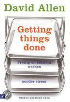 Getting things done van David Allen