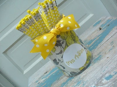 Cute Teacher Appreciation or Gift to Give to Team Members