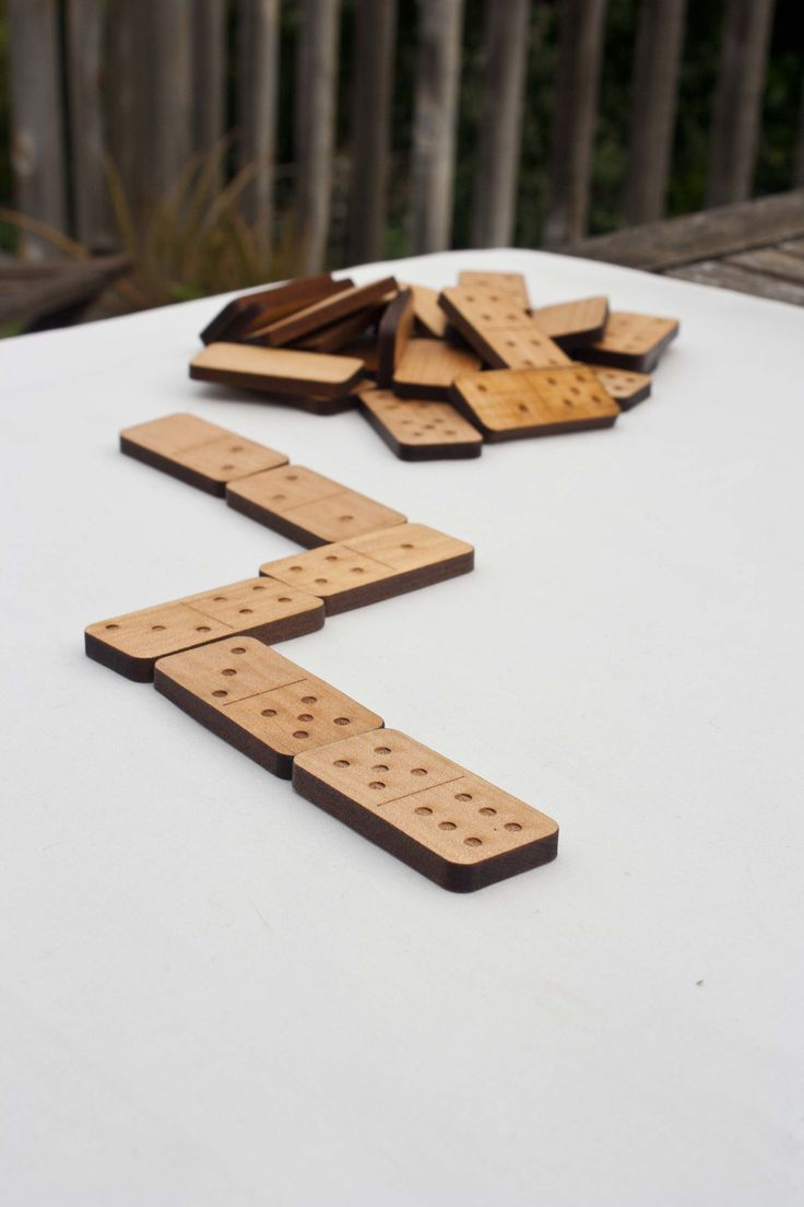 Kauri dominoes - $68