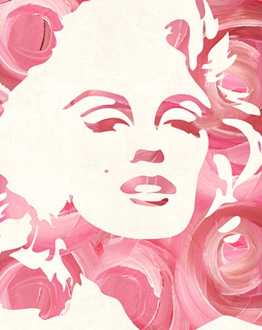 Marilyn, I have some kinda fascination, maybe bc I'm obsessed with Andy Warhol