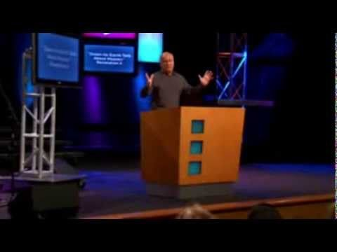 CLEAR TEACHING ON HEAVEN UNVEILED -- Preached By Pastor Greg Laurie