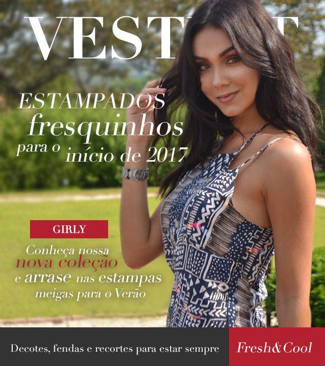 Beauty to vestnet campaign =)