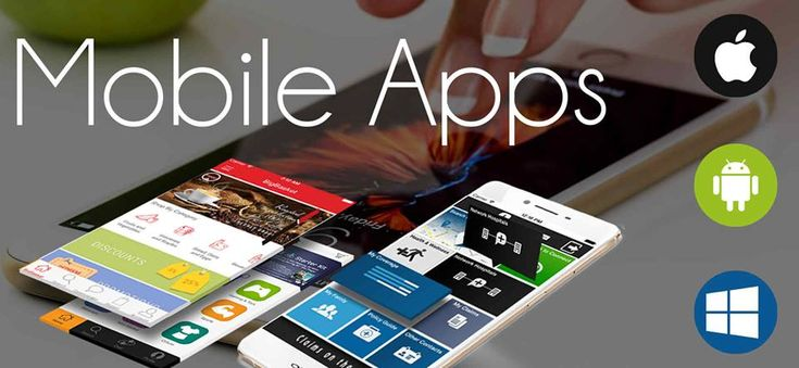 Mobile apps are the best way to get your business close to your clients.We specialize in mobile application development for prolific platforms like iOS, Android, Blackberry and Symbian. #MobileApp #ApplicationDevelopment