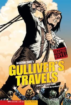 an examination of gullivers travels by jonathan swift Read more about the incredibly varied life of jonathan swift, author of gulliver's travels , on biographycom.