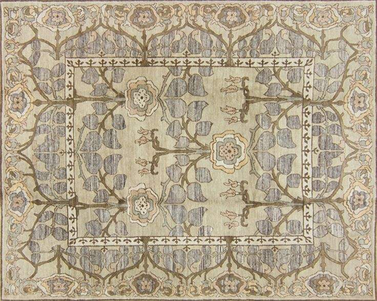 """Donegal Leaf (Z44) 
