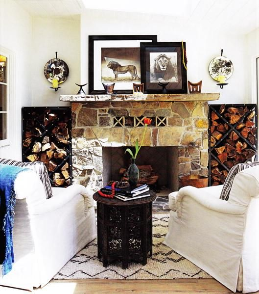 103 Best Images About Africa Inspired Home Interior: 75 Best Images About African Inspired On Pinterest