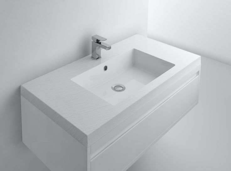 Washbasins, in addition to their utility functions, are also playing a decorative role. In response to this trend Marmite designed a line of furniture washbasins – Modern Square, of the shape referring to cubist forms. Geometric washbasins with clear lines will allow the creation of a modern bathroom, combining the simplicity of elegance and artistic fantasy.  Modern Square washbasins: http://www.marmite.eu/products/?category_id=1&design_id=5&installation_id=7