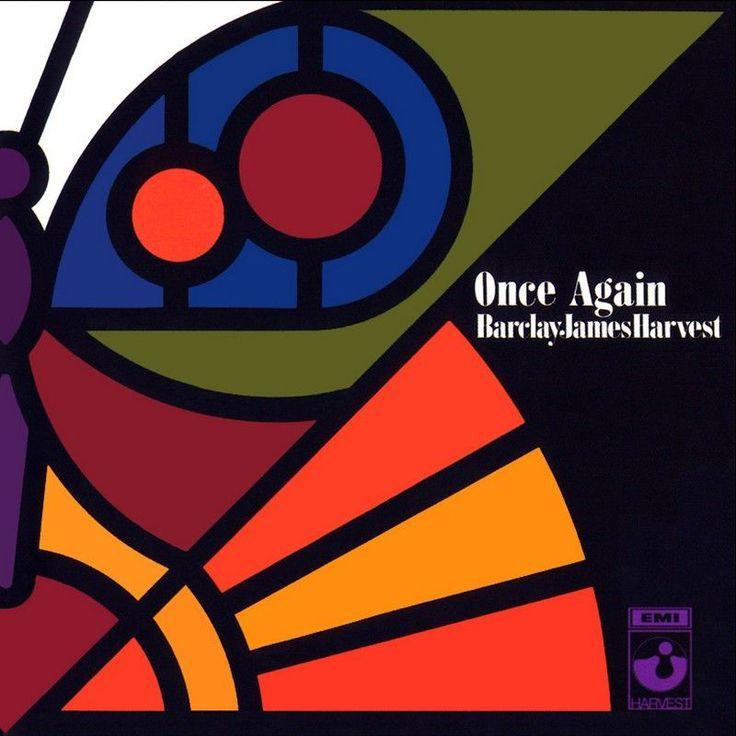 Barclay James Harvest - Once Again (1971)