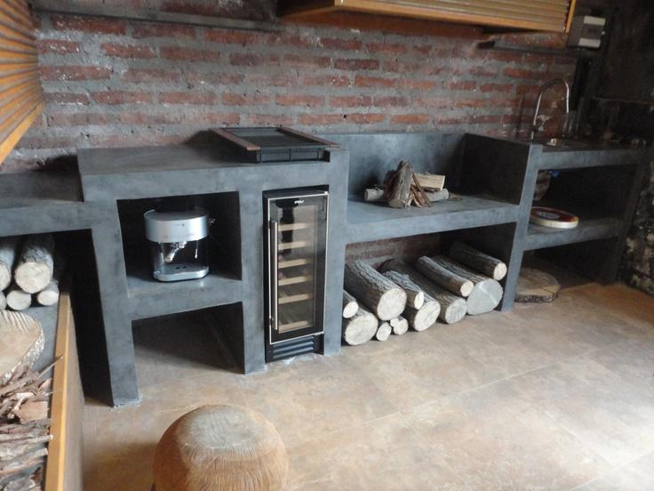 Unser Barbecue in CasaCor   – Emilie LNT
