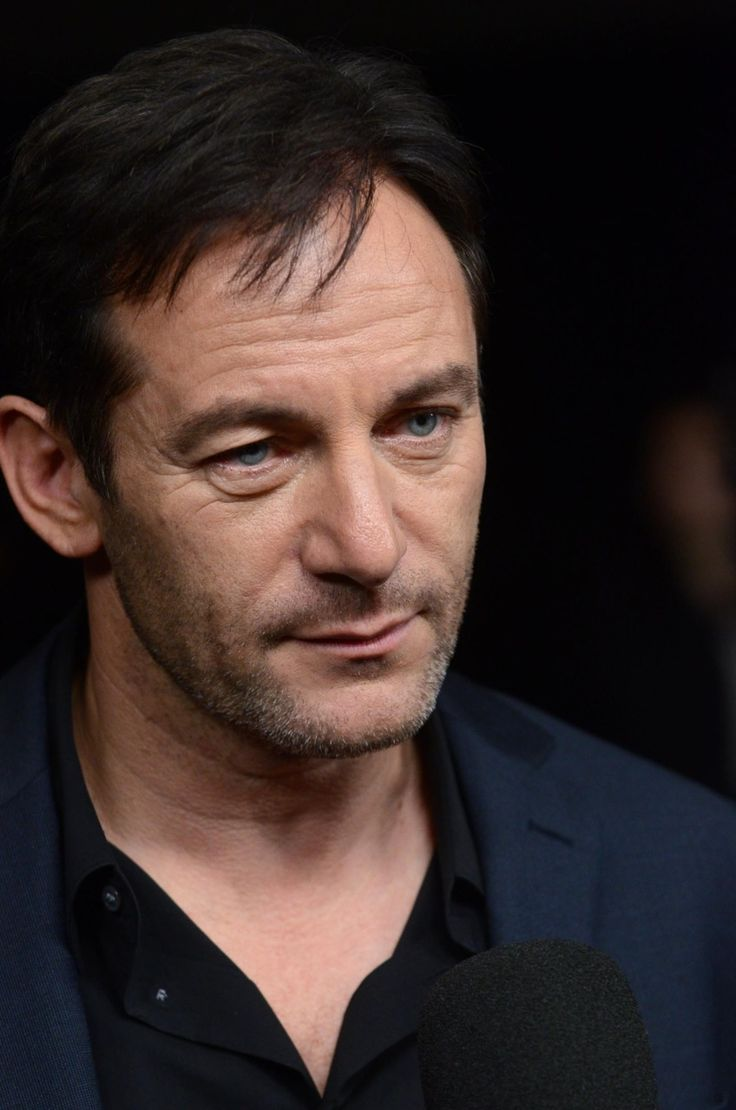Jason Isaacs' Awesomeness : Photo