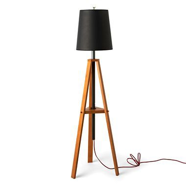 ummm... this is on clearance for only $90. #getit #floorlamp #modern