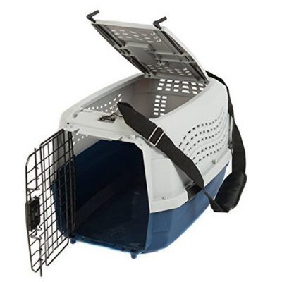 Airline Pet Carriers and Crates