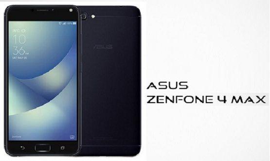 Harga Asus Zenfone 4 Max Terbaru Juli 2017, Spesifikasi RAM 4 GB