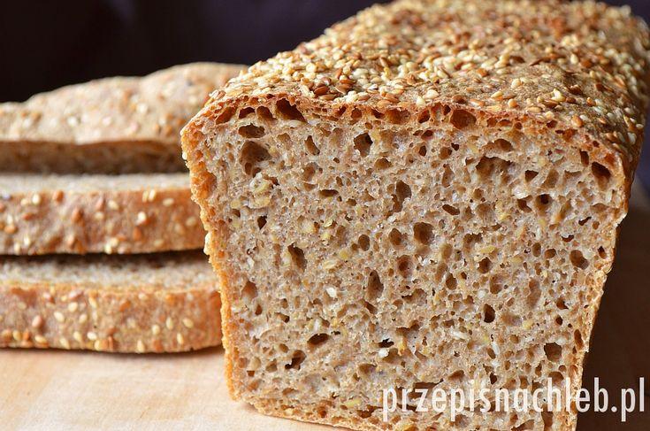 Chleb orkiszowy razowy na drożdżach. Bardzo prosty przepis na razowy chleb orkiszowy wykonany w całości z mąki orkiszowej typ 2000. Do chleba można dodać dowolne ziarna. Ciasto jest łatwe do wyrobienia, a przede wszystkim bardzo szybko rośnie. O zaletach mąki orkiszowej chyba już nie ma co wspominać :). A sam chleb przygotowany z tej mąki […]
