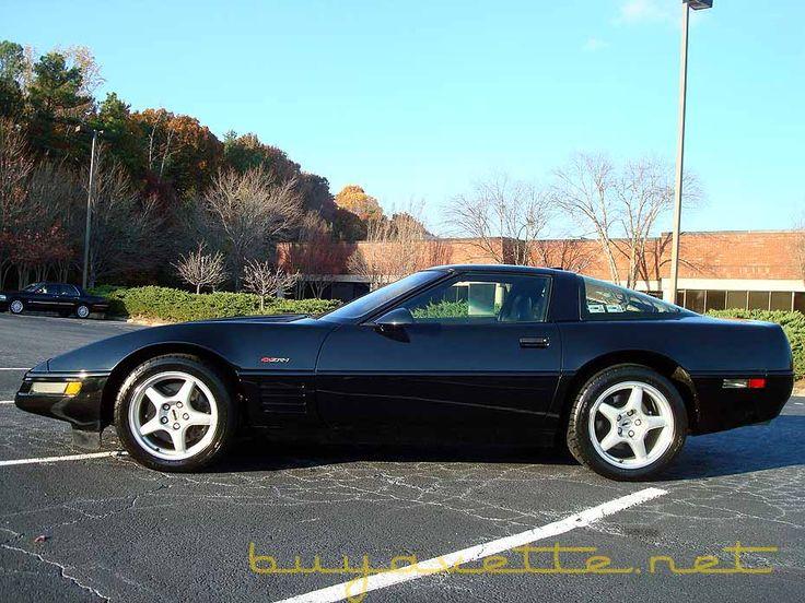 1994 Corvette ZR1 For Sale