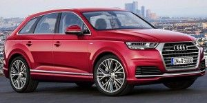 Audi Q5 2017 model will be produced in 2016. The new 2017 Audi Q5 will be equipped with several engine options. The genuine motor that will be accessible in the essential rendition will be the 2.0 TFSI petrol motor which will have 245 drive and 370 Nm of torque.