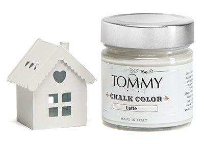 Colori Linea Shabby | Tommy Art | Prodotti per Pittura, decorazione mobili, restauro mobili, prodotti per Shabby