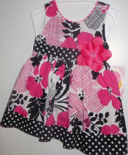 Summer dress 12 months guarantee