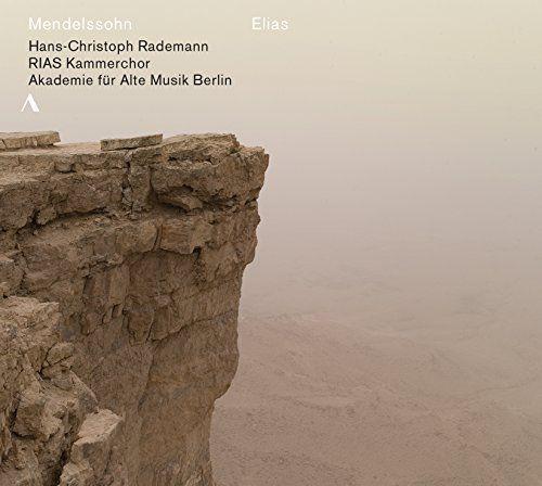 Rias Kammerchor - Mendelssohn: Elias