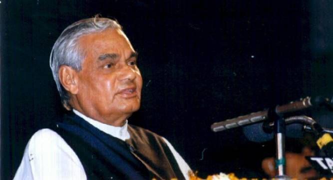 Watch: 5 passionate speeches of Atal Bihari Vajpayee