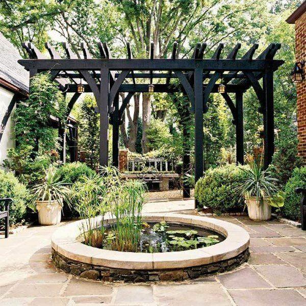 71 besten bildern zu garden greats auf pinterest, Gartengerate ideen