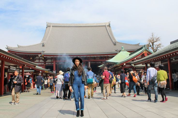 Top 12 Things to Do In Japan by Dame Traveler Andrea Affinati