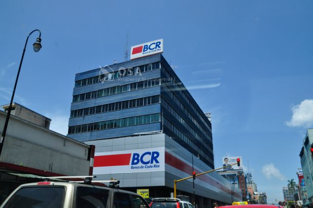 Costa Rica Is One Of Two National Banks