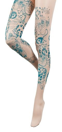 bebaroque - LEON Tights