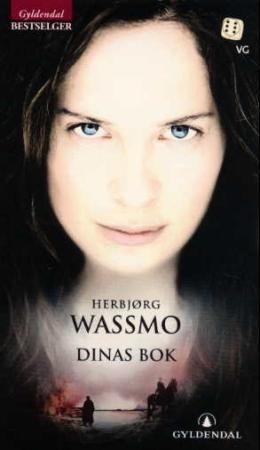 """""""Dinas bok"""" av Herbjørg Wassmo. 12.07.16"""