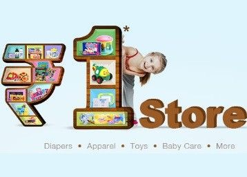 Firstcryis offeringGet Diapers, Apparel, Toys, Baby Care At Rs 1 Only How to catch the offer: Click here for offer page AddProductin your cart Apply offer code JAN1STORE Login or Register Fill the shipping details Make final payment