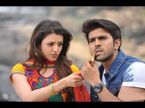 Yevadu (2018) Full Hindi Dubbed Movie | Ram Charan, Allu
