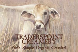 TradersPoint Creamery,  take a tour with the kids to see how the farm works, watch a cow milking, and then have ice cream in The Loft Restaurant upstairs.