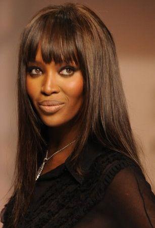 ... hair color - brown skin on Pinterest - African americans, Dark skin