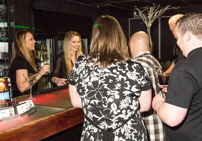Absolute Bartending - Planning a wedding or special event can be stressful, we get it!  Give us a call at 1.604.808.1965 and let us know what your looking for. We would be happy to work with you and put together a bartending package that meets all your needs. We look forward to hearing from you.
