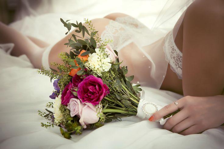 ウェディングドレスをより綺麗に着こなすために!ブライダルインナーを選ぶ前に知っておきたい4つのポイント