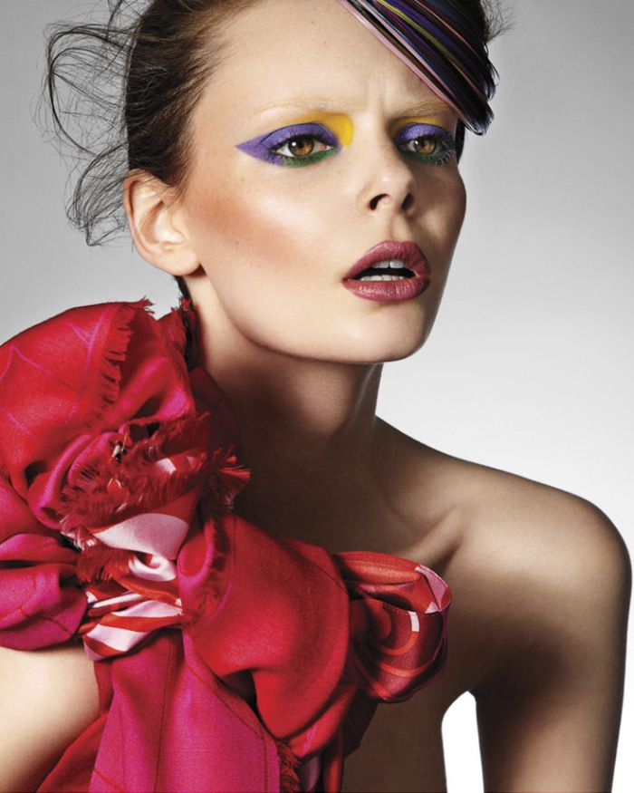 715 best Beauty images on Pinterest Fashion editorials, Beauty - kleine k amp uuml che l form